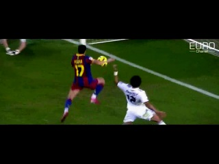 Real Madrid vs Barcelona El Clasico Promo 2 st Part